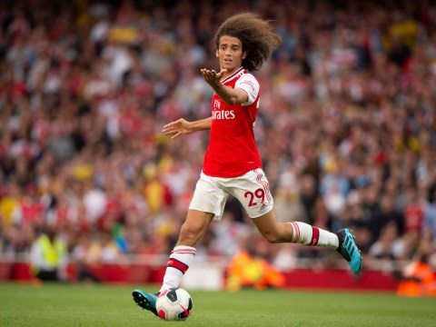 Matteo Guendouzi backed to shine for Arsenal for next 10 years by former Tottenham man Darren Bent
