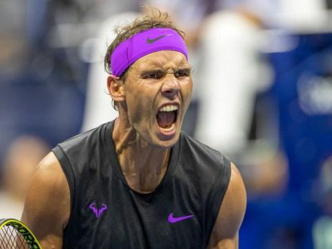 Rafa Nadal rates US Open semi-final opponent Matteo Berrettini after overpowering Diego Schwartzman