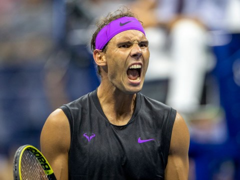 Can inexperienced trio stop Rafael Nadal in his tracks at the US Open?