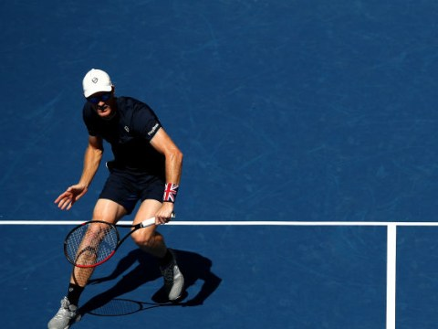 Jamie Murray makes history with third straight US Open mixed doubles win