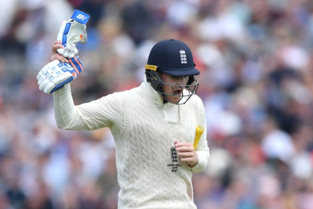 England drop Jason Roy and make two changes for final Ashes Test