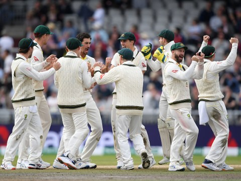 Player ratings as Australia retain the Ashes with thrilling victory over England in fourth Test