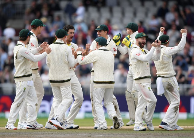 Australia have retained the Ashes after going 2-1 up in the series