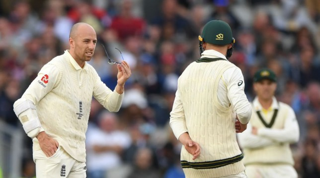 Kevin Pietersen says Jack Leach 'isn't doing his job' for England ahead of the fifth Ashes Test against Australia