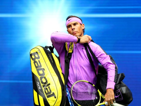 Rafael Nadal predicts he will 'have chances' to topple Novak Djokovic as World No.1