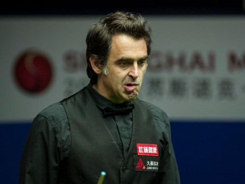 Ronnie O'Sullivan thinks he 'has been relaxing too much' after 'weird' win over Kyren Wilson at Shanghai Masters