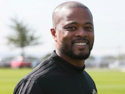 'My babies' – Patrice Evra absolutely destroys Arsenal after Sheffield United defeat