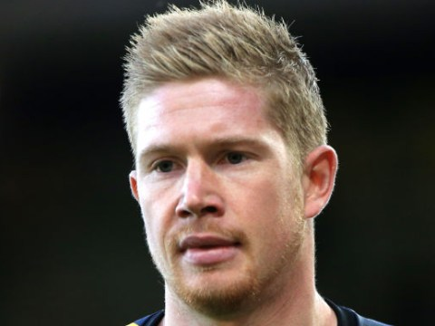 Kevin De Bruyne fires title warning to Liverpool after Manchester City's shock defeat to Norwich