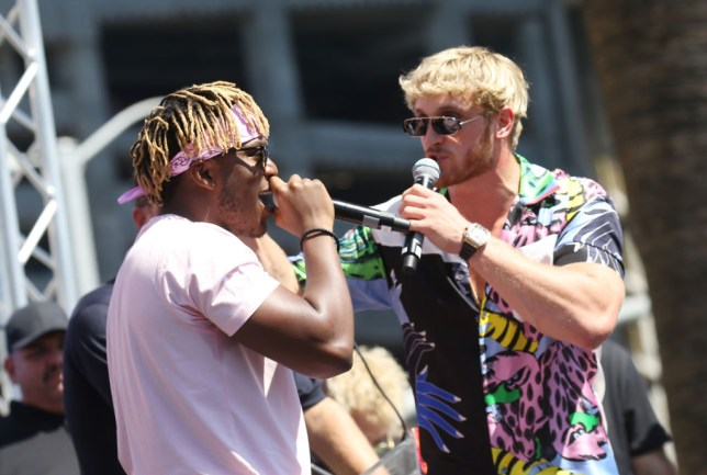 KSI and Logan Paul's fight has irked much of the boxing world