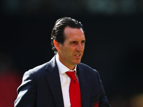 Paul Merson slams Unai Emery and 'pathetic' Arsenal stars after Watford collapse