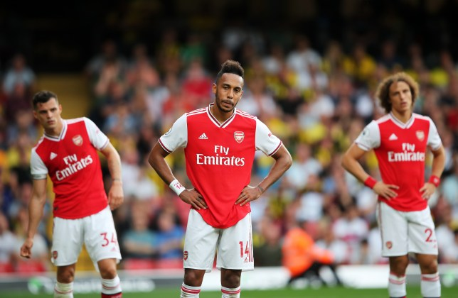 Martin Keown slams Arsenal defence after 'horrific' second half against Watford