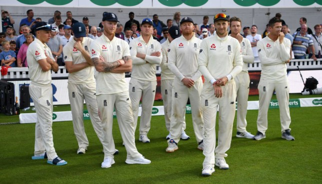 England have named their squads for the tour to New Zealand