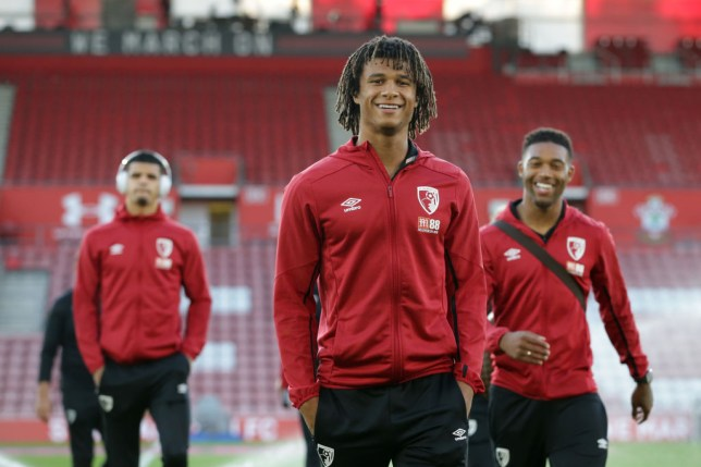 Chelsea should consider re-signing Nathan Ake, according to Garth Crooks