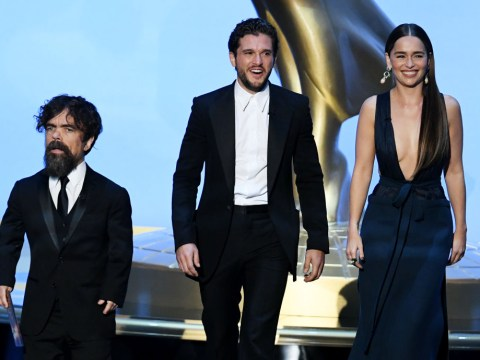 Game Of Thrones only picks up two Emmy Awards for final season after receiving 32 nominations