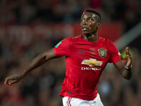 Paul Pogba is setting a bad example to Manchester United midfield, says Graeme Souness