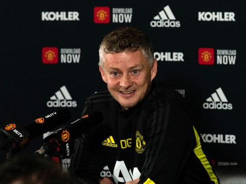 Ole Gunnar Solskjaer explains why Arsenal clash can be 'perfect' for Manchester United