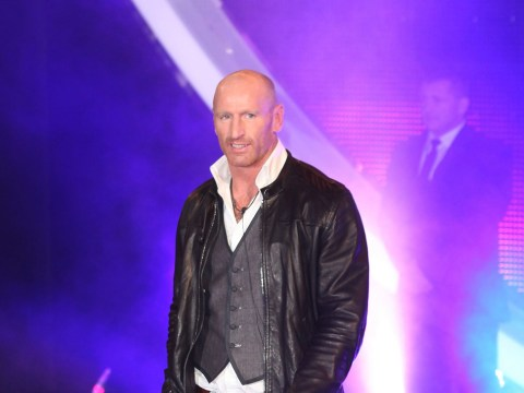Gareth Thomas career, wife and TV appearances as he reveals he has HIV