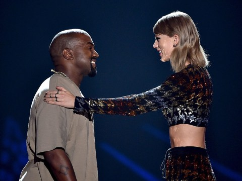 Taylor Swift brands Kanye West 'two-faced' – and not just because of that 'receipts' phone call