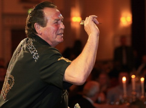 Bobby George questions BDO World Championship leaving Lakeside: 'It could be a washout'