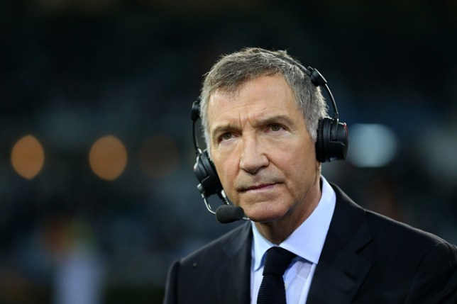 Graeme Souness believes Liverpool have the edge over Manchester City in the Premier League title race