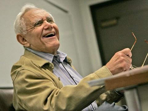 Raging Bull screenwriter Mardik Martin dies aged 82