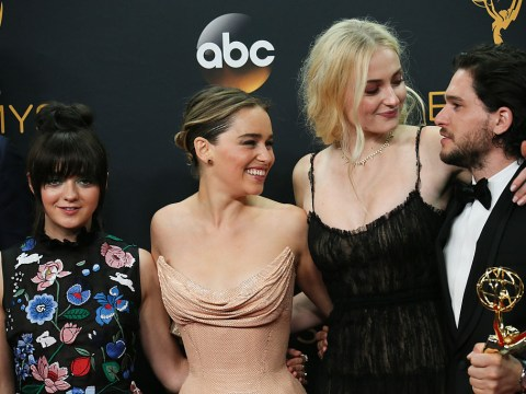 The Game of Thrones cast will reunite to present at 2019 Emmys as show says goodbye