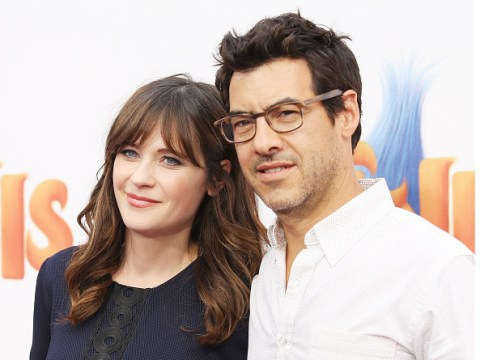 Zooey Deschanel splits from husband Jacob Pechenik after four years of marriage