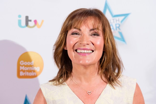 Lorraine recalls 'terrible' moment she was sacked during maternity leave: 'We had an enormous mortgage'