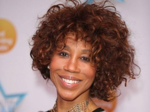 Trisha Goddard is the 11th star confirmed for Dancing On Ice 2020