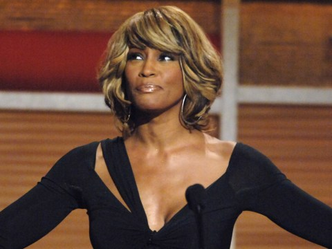 Whitney Houston's best friend and lover Robyn Crawford confirms romance for first time
