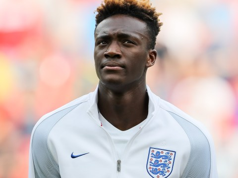 Chelsea striker Tammy Abraham hints he could choose Nigeria over England