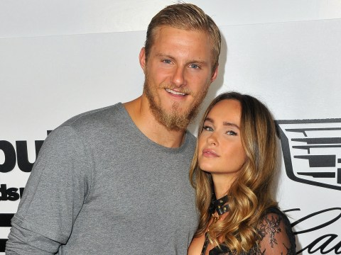 Vikings' Kristy Dawn Dinsmore 'proud' of co-star boyfriend Alexander Ludwig's new project