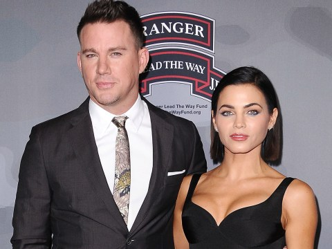 Channing Tatum and Jenna Dewan's divorce finalised almost two years after their split