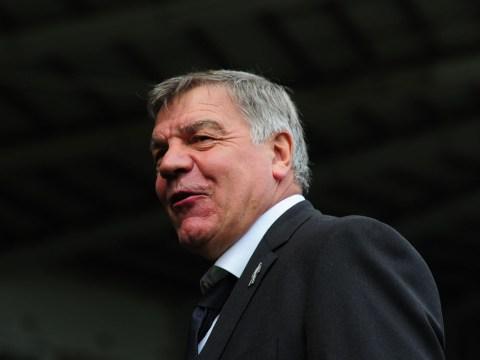 Sam Allardyce backs Everton to finish above struggling Man Utd and Chelsea in Premier League