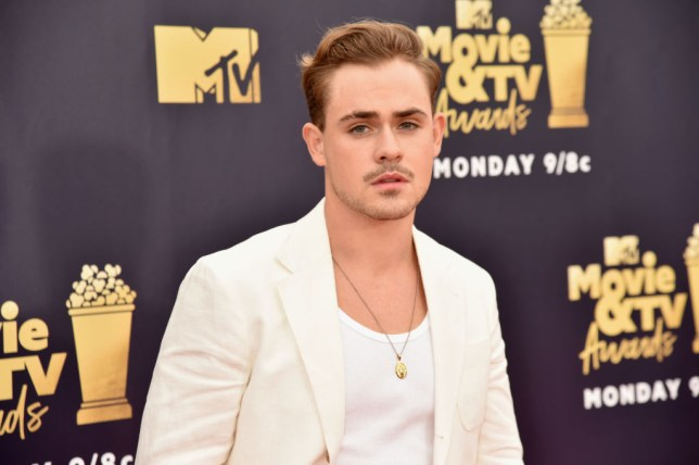 Stranger Things' Dacre Montgomery lands role in romcom produced by Selena Gomez