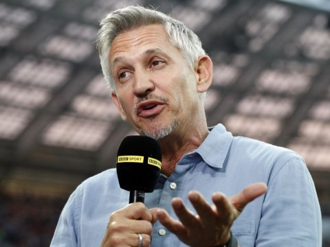Gary Lineker claims he's a 'whipping boy' over £1.75 million BBC salary but he's 'not complaining'