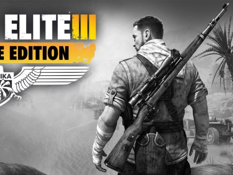 Sniper Elite 3 Ultimate Edition review – switching aim