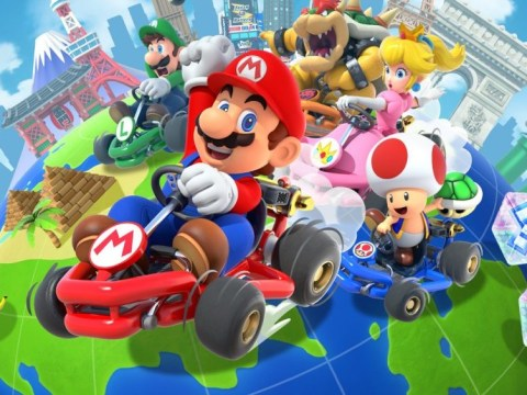 Mario Kart Tour review – a race for your money