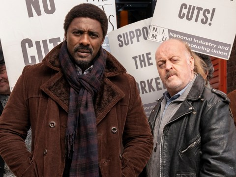 Idris Elba and Bill Bailey make epic comeback in first look at Sky's In The Long Run series 2