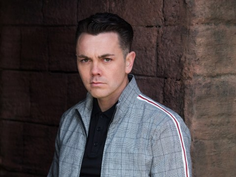 Hollyoaks spoilers: Boss Bryan Kirkwood addresses Ray Quinn's exit as far right extremist Jonny