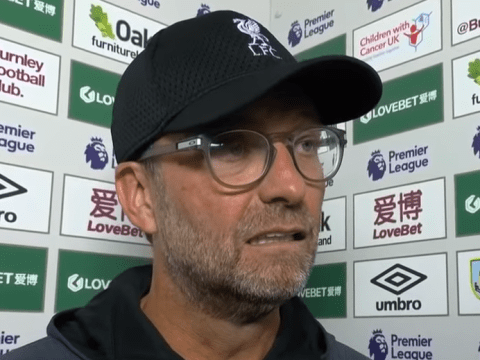 Liverpool boss Jurgen Klopp baffled by Trent Alexander-Arnold's effort being ruled own goal