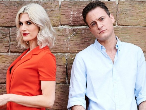 Hollyoaks spoilers: Mandy Richardson cheats on Darren Osborne with Luke Morgan as he returns?