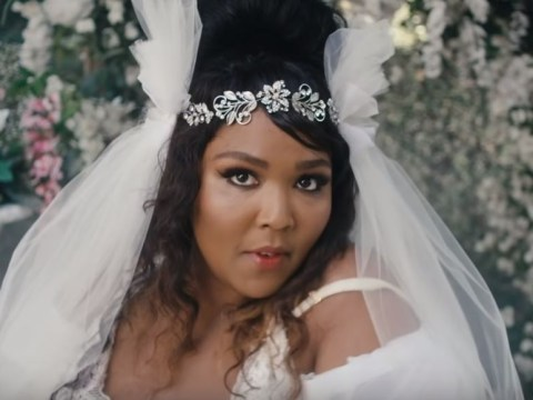 Lizzo is the epitome of perseverance as Truth Hurts hits number one two years after release
