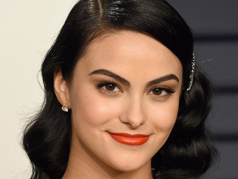 Riverdale's Camila Mendes was drugged and sexually assaulted as a college freshman