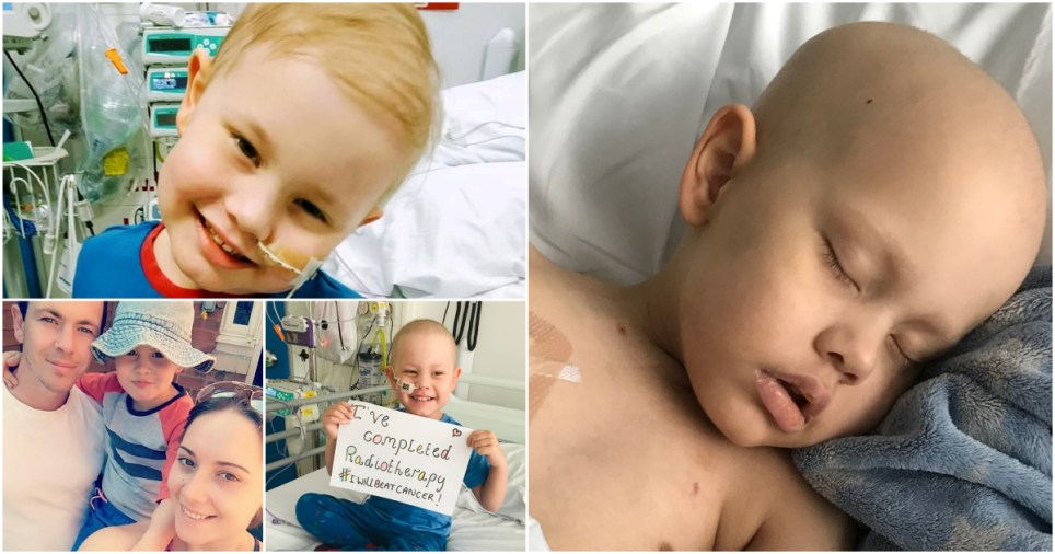 Oscar Saxelby-Lee underwent a transplant in May after a search for a donor saw thousands across the UK - including strangers - sign-up to a register in a bid to help.