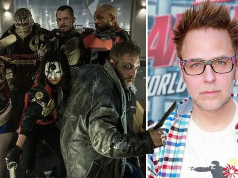 Suicide Squad director James Gunn hints he'll be releasing news about the sequel 'very soon'