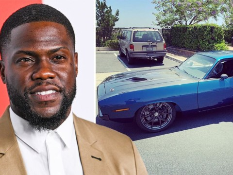 Kevin Hart was 'scared' and 'couldn't move or talk' after terrifying car collision, say 911 callers