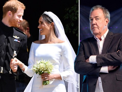 Jeremy Clarkson slams Who Wants To Be A Millionaire? contestant for 'biggest waste of lifeline in human history' over Meghan Markle question