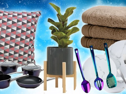 Great 'back to university' homeware deals from Asda, Lidl, Next, Argos and more