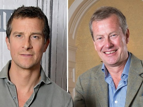 Prince Philip's history-making gay cousin Lord Mountbatten joins Bear Grylls' Treasure Island